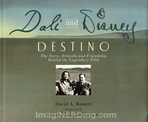 giros destino edition books dali and disney destino the story artwork and
