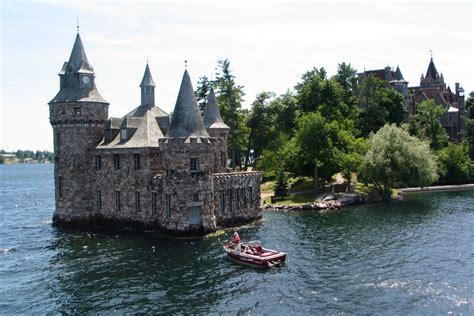Boldt Castle Floor Plan by Boldt Castle A Magnificent Palace So Silent Witness To