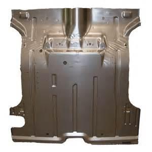 omix ada s 55235380 rear floor pan for 84 01 jeep