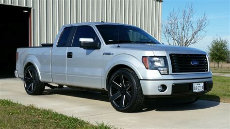 lowered trucks lets see some lowered trucks page 176 ford f150 forum