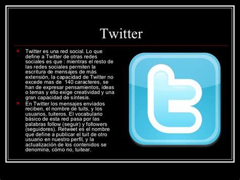 imagenes redes sociales twitter importancia de las redes sociales facebook y twitter