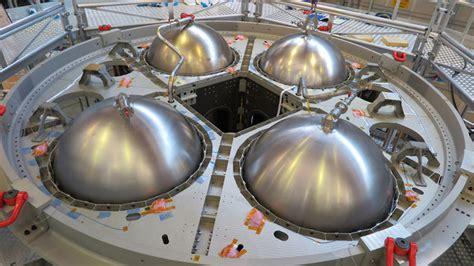 propulsion orion human spaceflight  activities esa