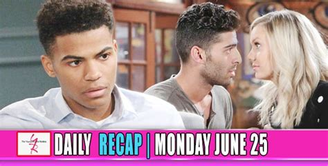 yr recap one night the young and the restless recaps the young and the restless recap yr arturo explained all