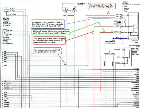 nissan wiring harness color codes 33 wiring diagram
