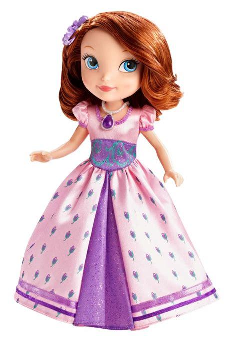 Fashion Dress Jy E Sofia disney sofia the princess sofia fashion doll