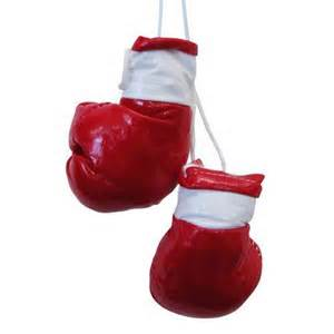 Air Freshener Boxing Gloves Mini Boxing Gloves Hang In Car Air Freshener Buy