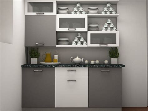 Design Of Cupboards - 5 crockery cabinet designs