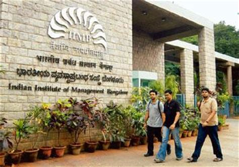 Iimb Executive Mba by Iims To Pool Resources For Doctoral Programme Livemint
