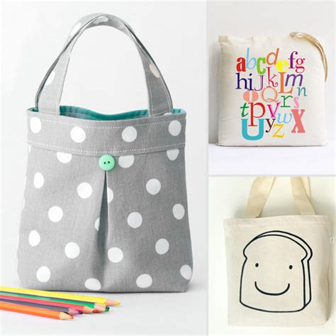Handmade Totes And Purses - handmade totes for popsugar