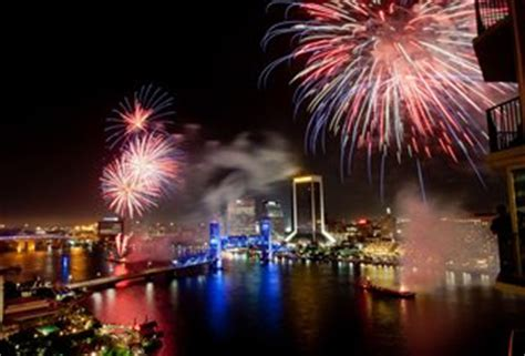 new year in jacksonville fl 2014 new year s fireworks spectacular jacksonville fl