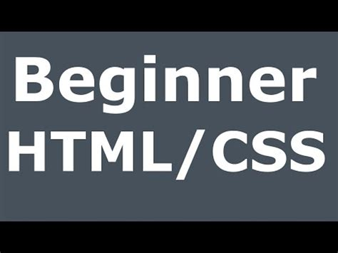 html and css 101 the essential beginner s guide to learning html coding essential coding books basic html and css website for beginners