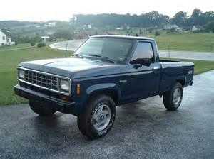 1983 Ford Ranger 1983 Ford Ranger Truck Yeah