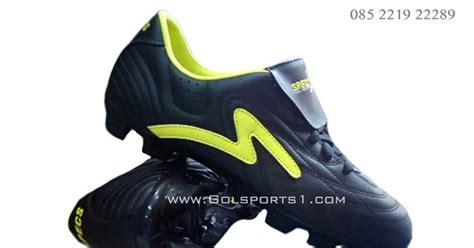 Sepatu Badminton Rs Snd Limited Kuning Hitam Original Promo sepatu bola specs hitam gol sports