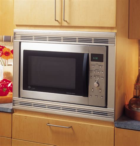 Ge Monogram Countertop Microwave by Je1590sc Ge Profile Countertop Convection Microwave