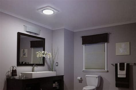 best bathroom ceiling fan enchanting 10 bathroom led lights with extractor fan