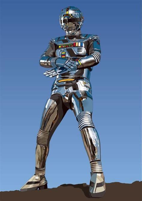 Kaos Superheroes Space Sheriff Gavan 1000 images about ultraman vs metal heroes on gaia vr troopers and metals