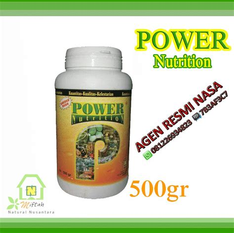 Power Nutrition 3kg Pupuk Khusus Buah pupuk organik power nutrition stockist nasa sragen