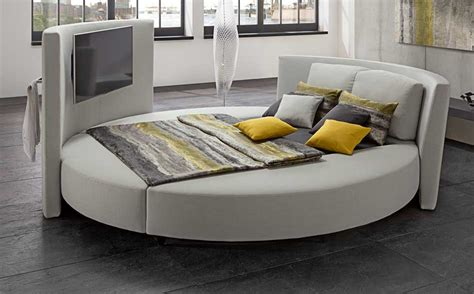 ruf betten cinemaro luxurious bed ruf betten wood