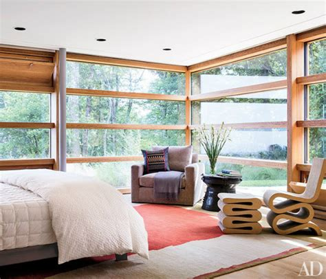Modern Mountain Homes Via Architectural Digest | modern mountain homes via architectural digest