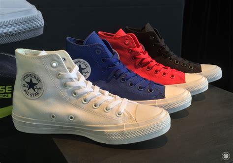 Sneaker Adidas Ultra Boost Black White Wanita converse chuck ii release info sneakernews