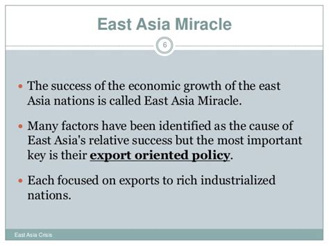 the wave an east asian miracle for the 21st century world bank east asia and pacific regional report books east asian crisis