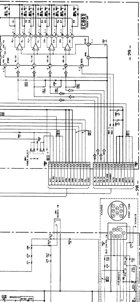 sony cdx 1150 wiring diagram sony get free image about