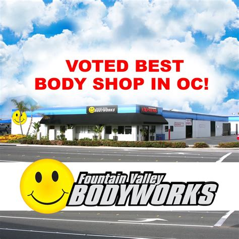 Pattern Works Fountain Valley | fountain valley body works express 257 photos 192