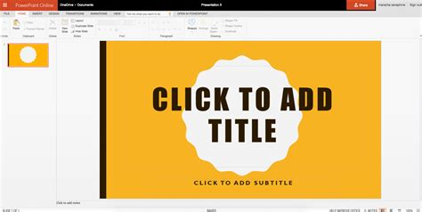 powerpoint design apply to all slides how to format the background of your slides in powerpoint