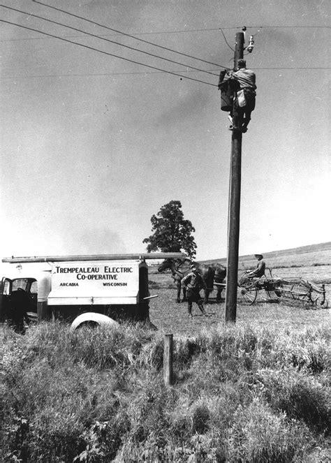 rural utilities service