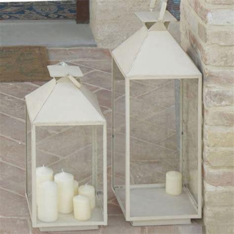 lanterne per candele da esterno lanterna media etnico outlet mobili etnici