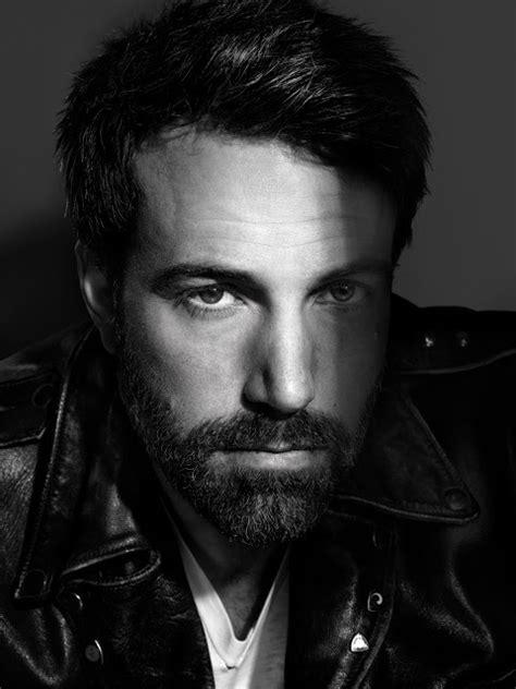 Beards Make Guys Hotter: 10 Tributes To Fallen Babyfaces