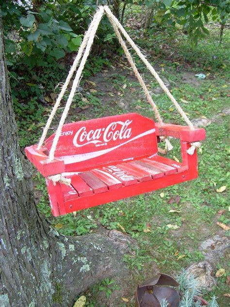 coca cola swing 25 best coca cola ideas on coca cola decor