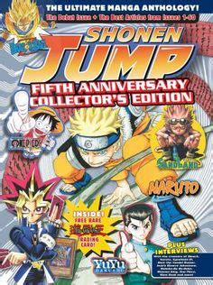 Shonen Jump Komik One Vol 66 graphic novels on prince of