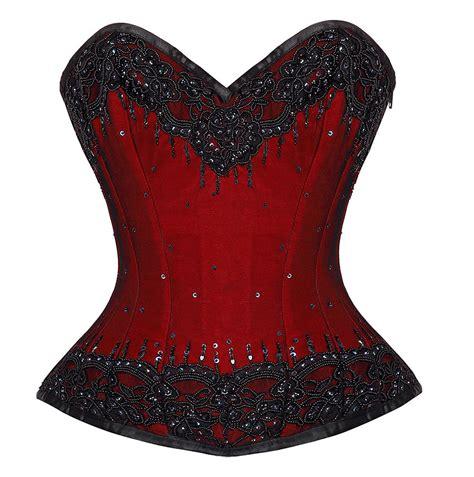 beaded corset style corsets custom costume patterns