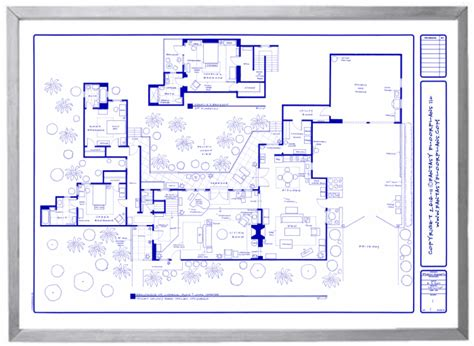 men floor plan awesome 15 images two and a half men house floor plan