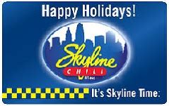 Children S Place Gift Card Balance Usa - buy skyline chili gift cards at a 6 discount giftcardplace