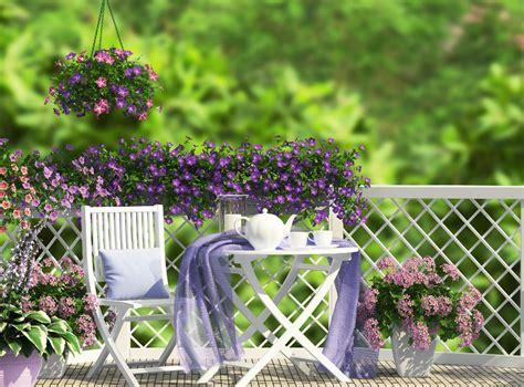 angoli di giardino arredare il giardino e creare un angolo di paradiso casa it