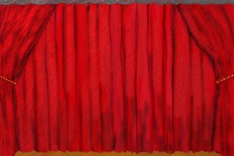 puppentheater vorhang 2221709 pixabay