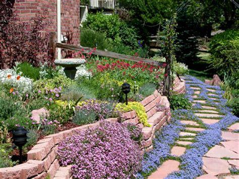 xeriscape backyard colorado waterwise xeriscape colorado