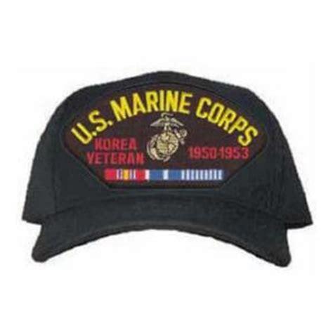 Marine Korean Cap korean war caps flying tigers surplus