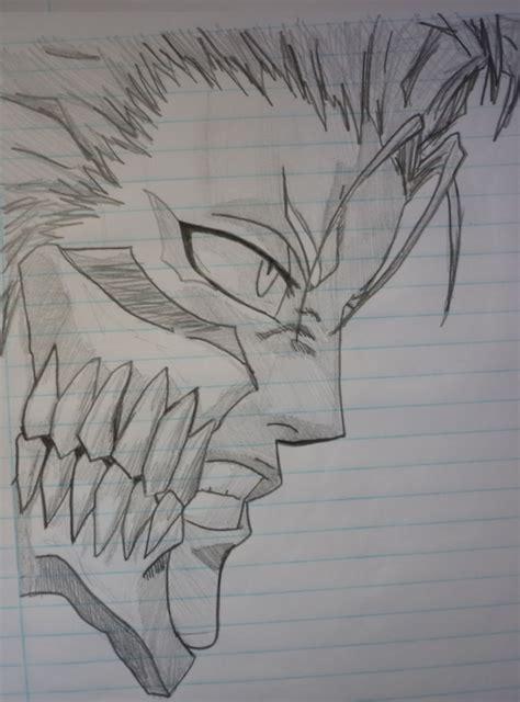imagenes a lapiz de rock mis dibujos de anime o manga taringa