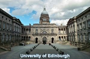 Of Edinburgh Mba Scholarships by Mba Scholarships For International Students At