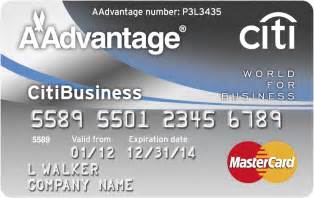 citibusiness credit cards citibusiness 174 aadvantage 174 world mastercard 174 card insider