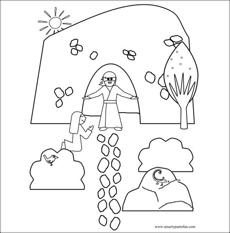 Religious Easter Coloring Pages For Printable by Free Printable Easter Coloring Pages Religious Coloring Home