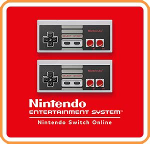 nintendo entertainment system nintendo switch