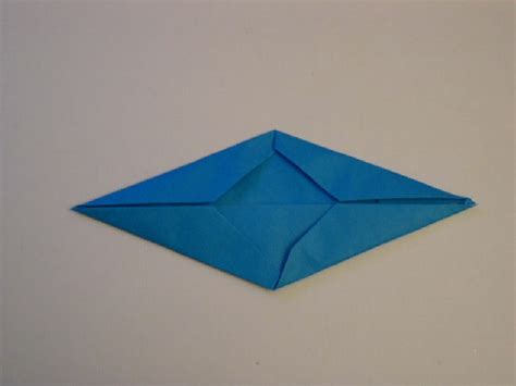 Origami Paper Weight - origami folding how to make an easy origami