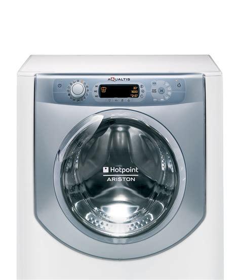 Hotpoint Ariston Waschmaschine by Graphic Buccidesign Miss Bucci