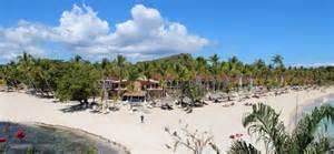 Las playas de nosy be la gran isla de madagascar