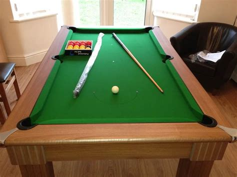pool table installation prestatyn pool table recovering
