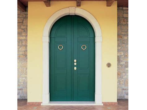 porta ingresso blindata porta d ingresso blindata ad arco per esterno porta d